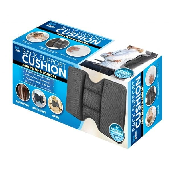 Back Support Cushion HEALTH & BEAUTY list 7