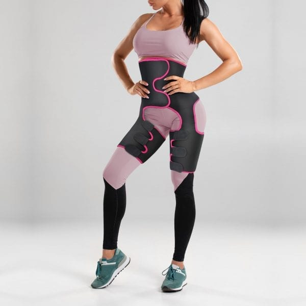 3 in 1 Waist / Thigh Shape-Trainer Best Sellers fitness undergarments