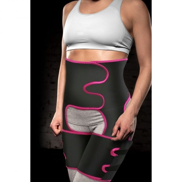 3 in 1 Waist / Thigh Shape-Trainer Best Sellers fitness undergarments 5