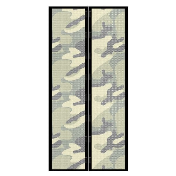 Instant Mesh Guard – Camouflage Design OUTDOOR FUN camouflage 5