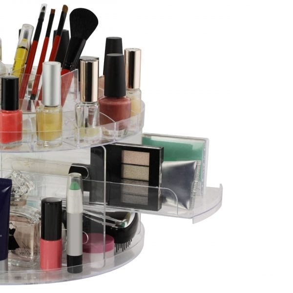 Cosmetic Carousel ECOBLOOM SPA 4