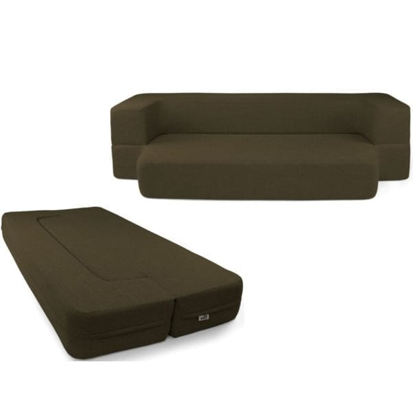 Coffee Couchbed HOME FURNISHINGS CouchBed 5