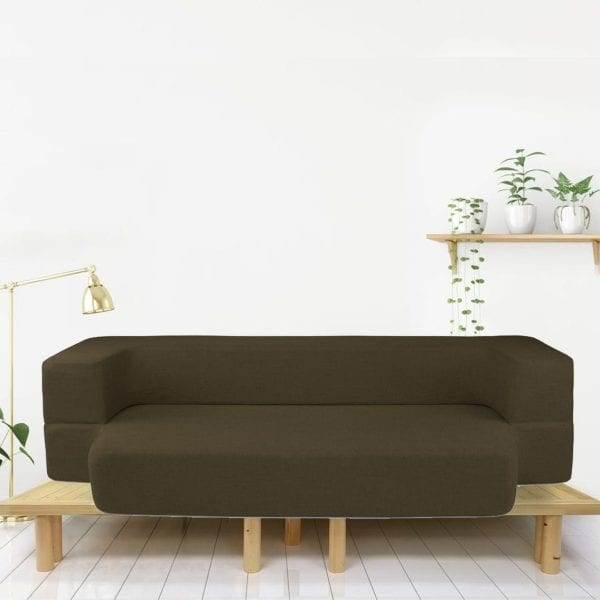 Coffee Couchbed HOME FURNISHINGS CouchBed 8