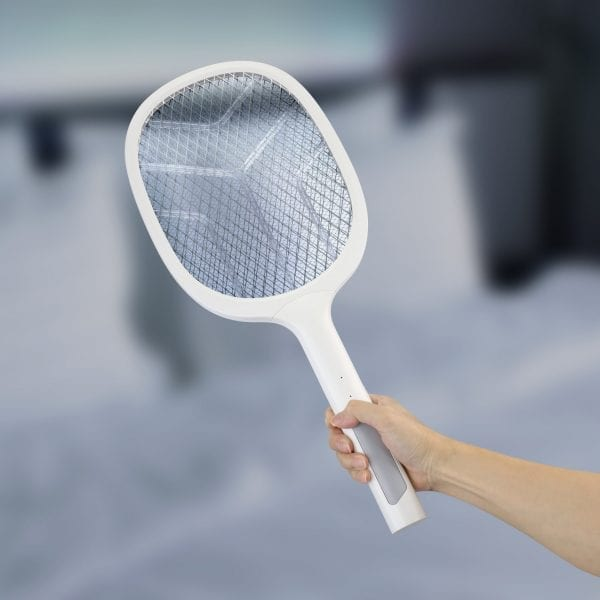 Rechargeable Bug Zapper Racket CAMPING Rechargeable Bug Zapper Racket 6
