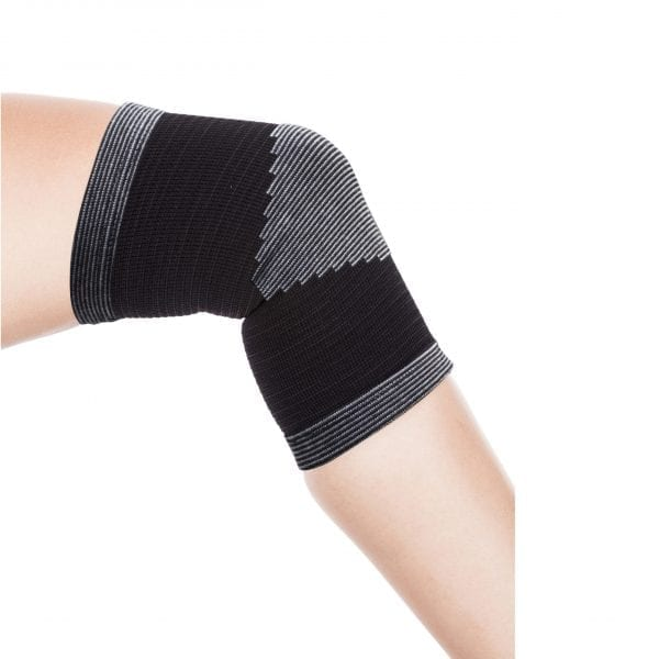 Self Warming Knee Support COMPRESSION compression for knee 4