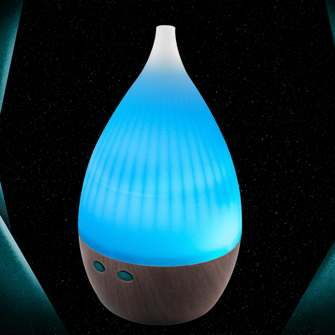 Humidifier with Aroma Diffuser HUMIDIFIERS 2 in 1 humidifier 10